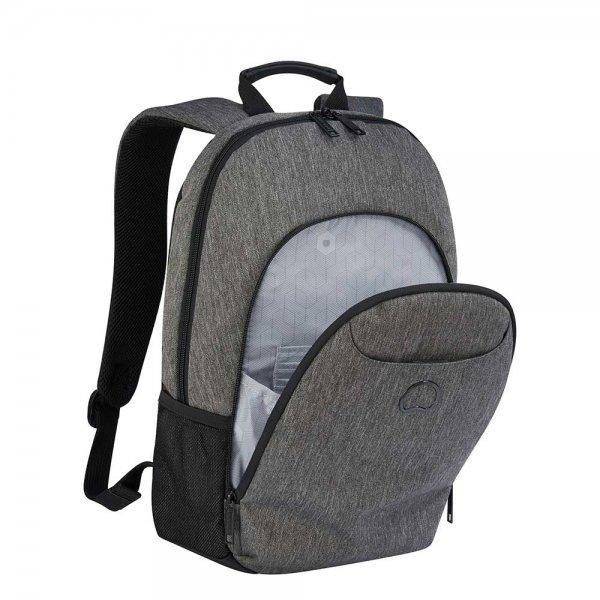 Laptop backpacks van Delsey