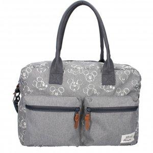 Disney Mickey Mouse Endless Imagination Diaper Bag grey Damestas
