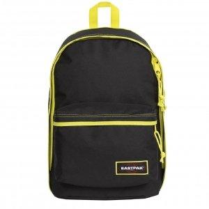 Eastpak Back To Work Rugzak kontrast lime backpack