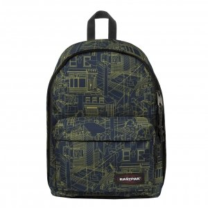 Eastpak Out Of Office Rugzak master midnight backpack