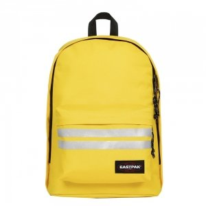 Eastpak Out of Office Rugzak reflective rising backpack