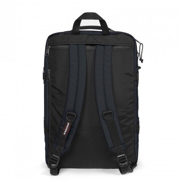 Reistassen zonder wielen