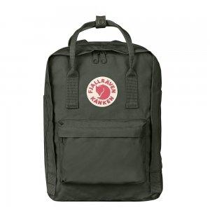 """Fjallraven Kanken Laptop 13"""" Rugzak deep forest backpack"""