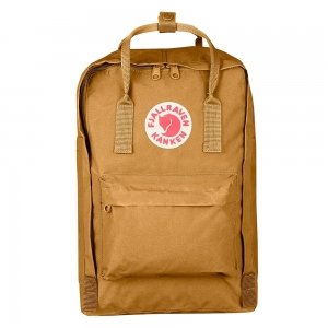 "Fjallraven Kanken Laptop 15"" Rugzak acorn backpack"