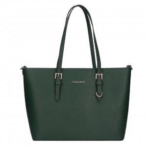 Flora & Co Bags Shopper groen Damestas