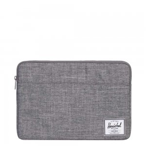 Herschel Supply Co. Anchor Laptop Sleeve 15'' raven x Laptopsleeve