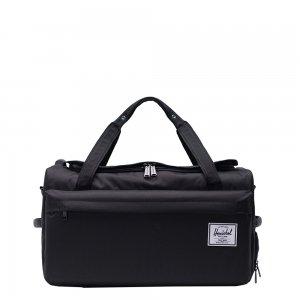Herschel Supply Co. Outfitter 50L Reistas black Weekendtas