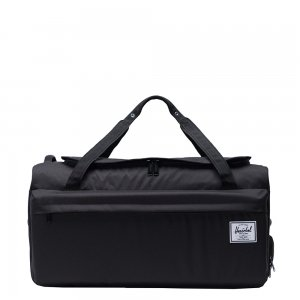 Herschel Supply Co. Outfitter 70L Reistas black Weekendtas