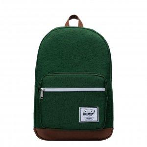 Herschel Supply Co. Pop Quiz Rugzak eden slub backpack