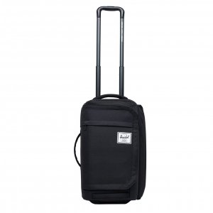 Herschel Supply Co. Wheelie Outfitter 30L black Reistas