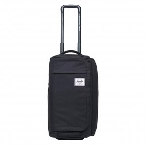 Herschel Supply Co. Wheelie Outfitter 50L black Reistas