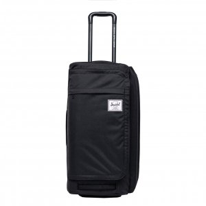 Herschel Supply Co. Wheelie Outfitter 70L black Reistas
