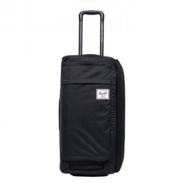 Herschel Supply Co. Wheelie Outfitter 70L black Reistas