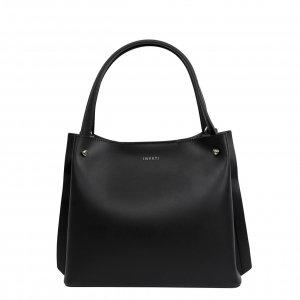 Inyati Florence Shopper black Damestas