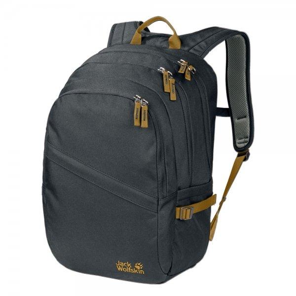 Jack Wolfskin Dayton Rugzak ebony backpack