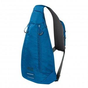 Jack Wolfskin Delta Bag Air electric blue Rugzak