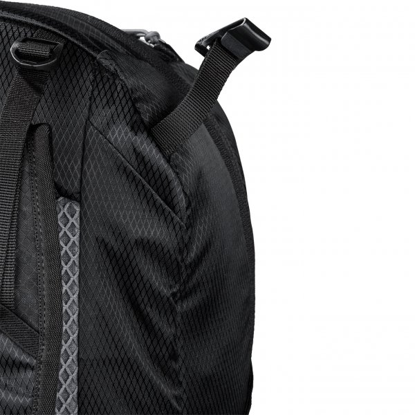 Jack Wolfskin Kingston 30 Pack black backpack van Polyester
