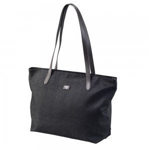Jump Solero Shopper Bag L black