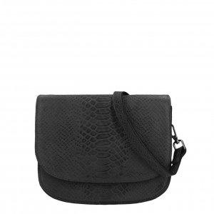Legend Avio Snake Bag black Damestas