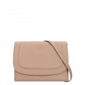 Liu Jo Gent Small Handbag cappuccino Damestas