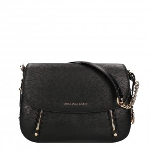 Michael Kors Bedford Legacy Shoulder Bag black Damestas