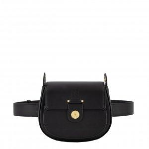 Nikkie Deleila Two Way Bag black Damestas