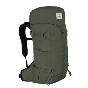 Osprey Archeon 30 Mens Backpack haybale green backpack