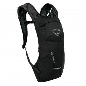 Osprey Katari 3 Backpack black backpack