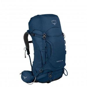 Osprey Kestrel 38 Backpack S/M loch blue backpack