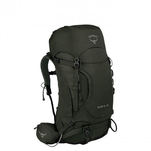 Osprey Kestrel 38 Backpack S/M picholine green backpack