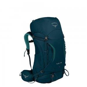 Osprey Kyte 46 Women's Backpack icelake green backpack