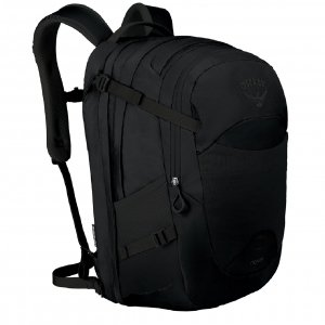 Osprey Nova Backpack black Rugzak