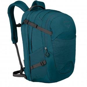 Osprey Nova Backpack ethel blue Rugzak