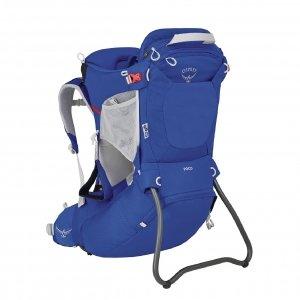 Osprey Poco Child Carrier blue sky backpack