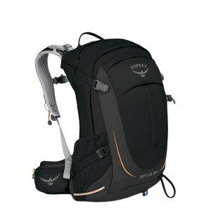Osprey Sirrus 24 Backpack black backpack