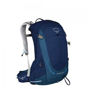 Osprey Stratos 24 Backpack eclipse blue backpack