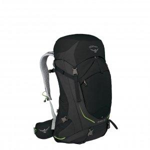 Osprey Stratos 50 Backpack S/M black backpack