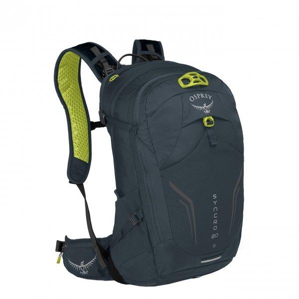 Osprey Syncro 20 Men's Backpack wolf grey backpack