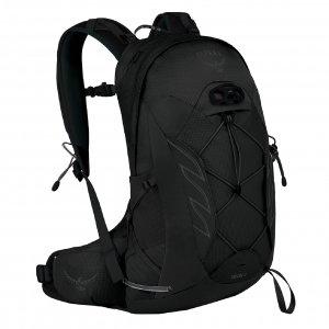 Osprey Talon 11 Backpack S/M stealth black backpack