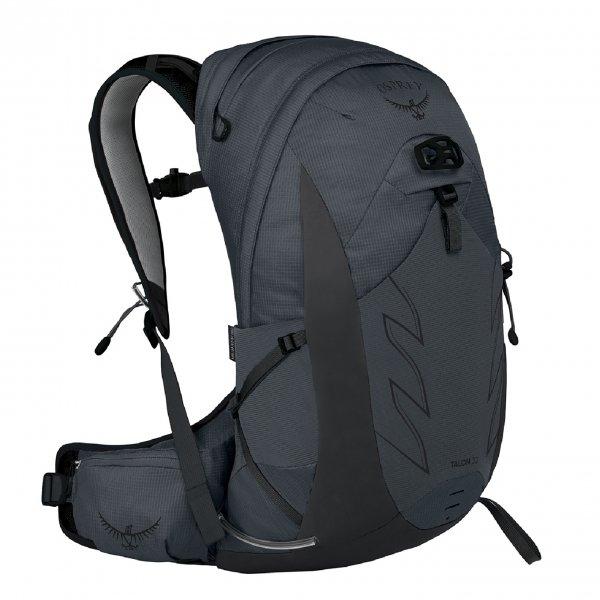 Osprey Talon 22 Backpack L/XL grey backpack