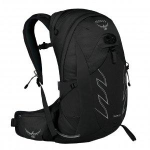 Osprey Talon 22 Backpack S/M stealth black backpack