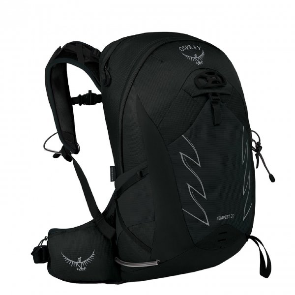 Osprey Tempest 20 Women's Backpack XS/S stealth black backpack