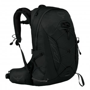 Osprey Tempest 9 Women's Backpack XS/S stealth black backpack