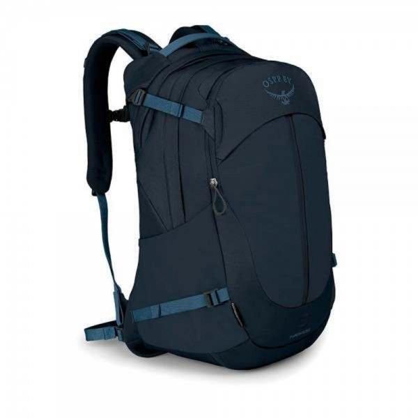 Osprey Tropos Backpack kraken blue backpack van Nylon