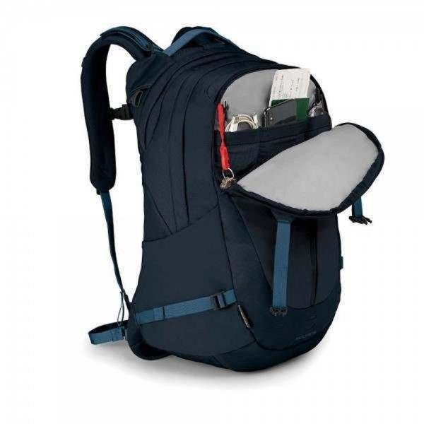 Osprey Tropos Backpack kraken blue backpack