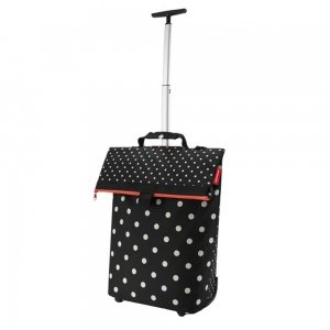 Reisenthel Shopping Trolley M mixed dots Trolley