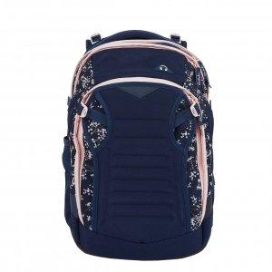 Satch Match School Rugzak bloomy breeze backpack
