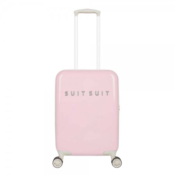 SuitSuit Fabulous Fifties Trolley 55 pink dust Harde Koffer