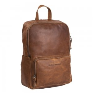 The Chesterfield Brand Ari Rugzak cognac backpack