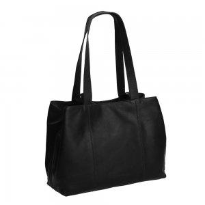 The Chesterfield Brand Gail Schoudertas / Shopper black Damestas